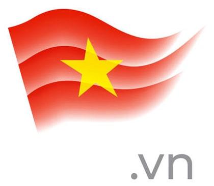 Tên miền Việt Nam